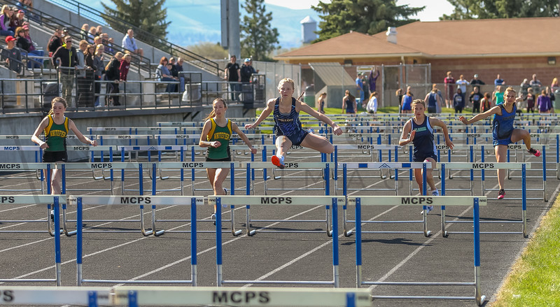 2016 Missoula Invite - 100m - girls (f)-47