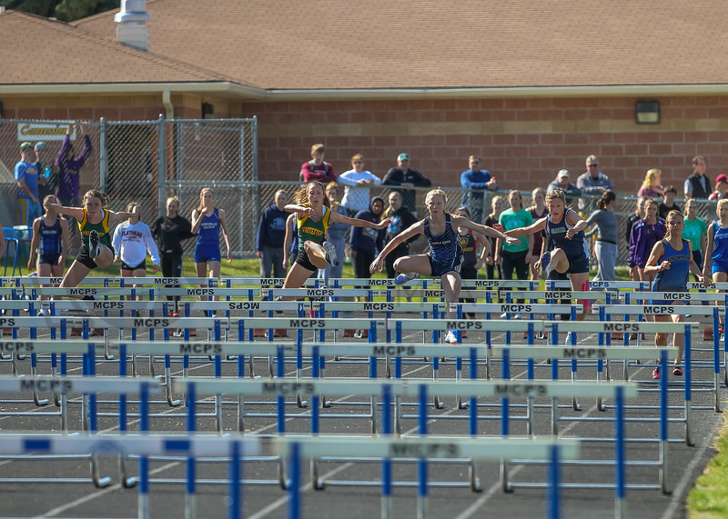 2016 Missoula Invite - 100m - girls (f)-40