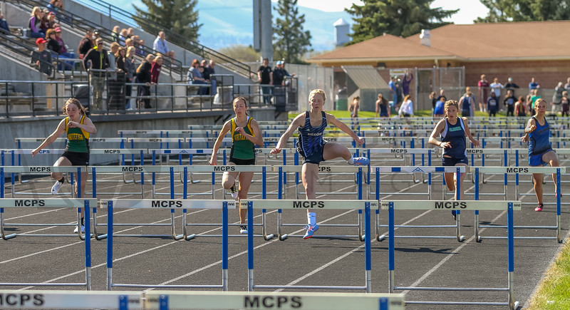 2016 Missoula Invite - 100m - girls (f)-48