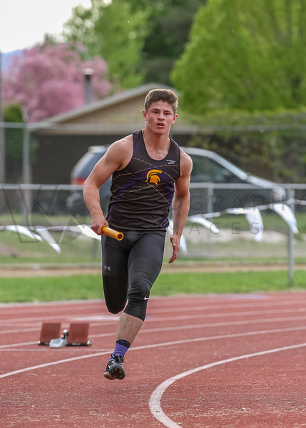 2017 T&F Greg Rice Missoula City Meet - 4x400m (f)-297