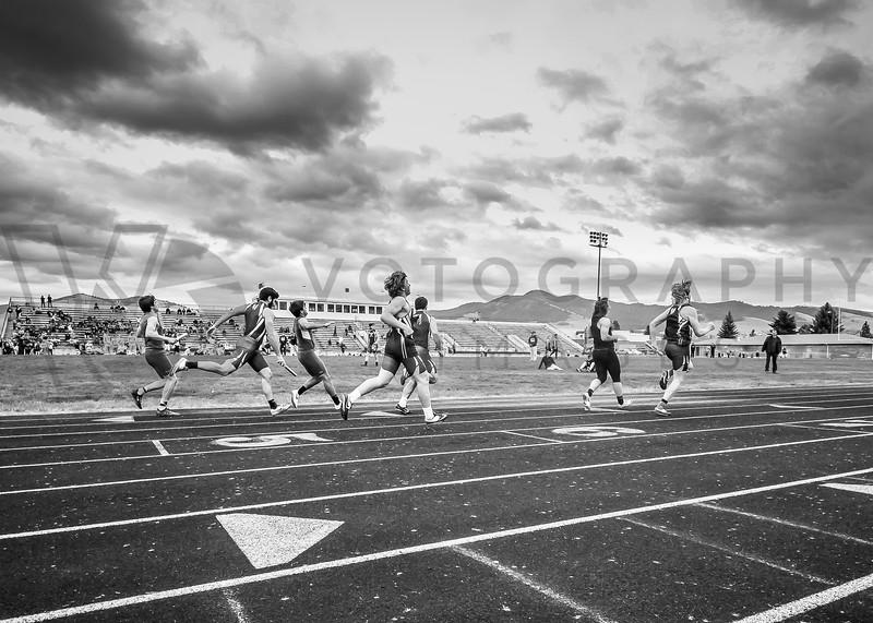 4x100m relay (f)-21