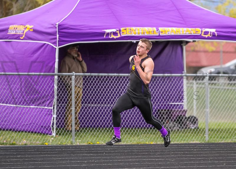 4x100m relay (f)-41