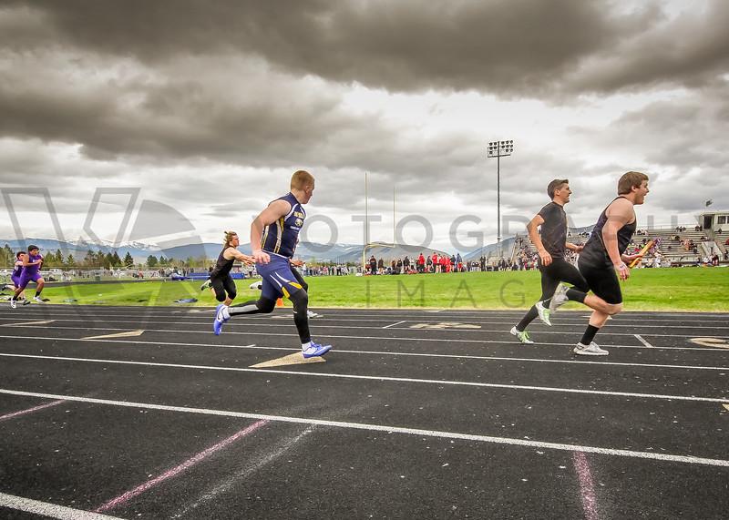4x100m relay (f)-8