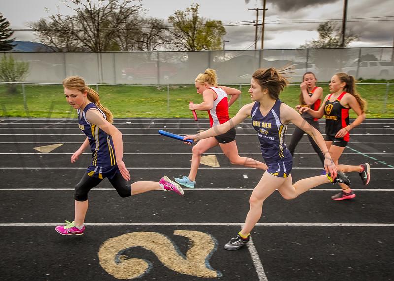 4x100m relay (f)-39