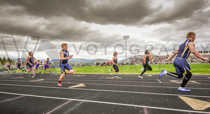 4x100m relay (f)-11