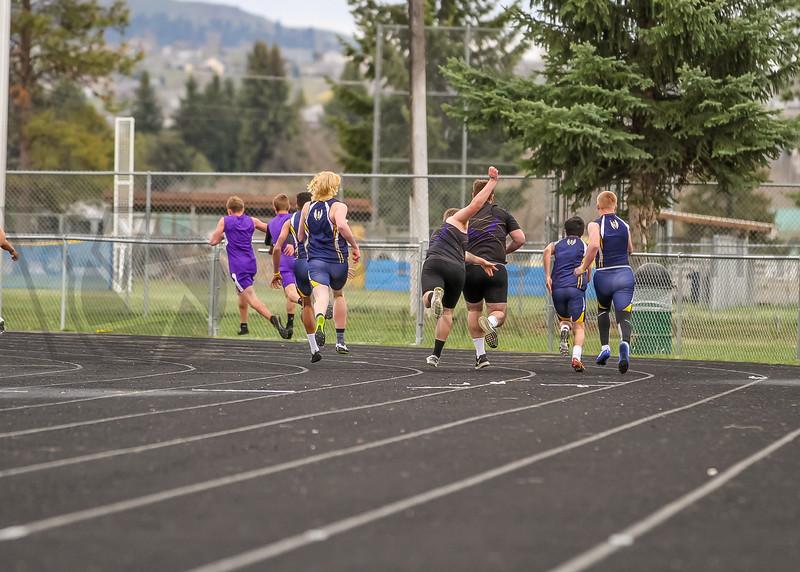 4x100m relay (f)-48