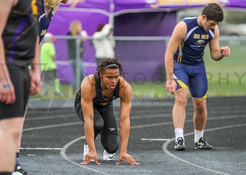 4x100m relay (f)-45