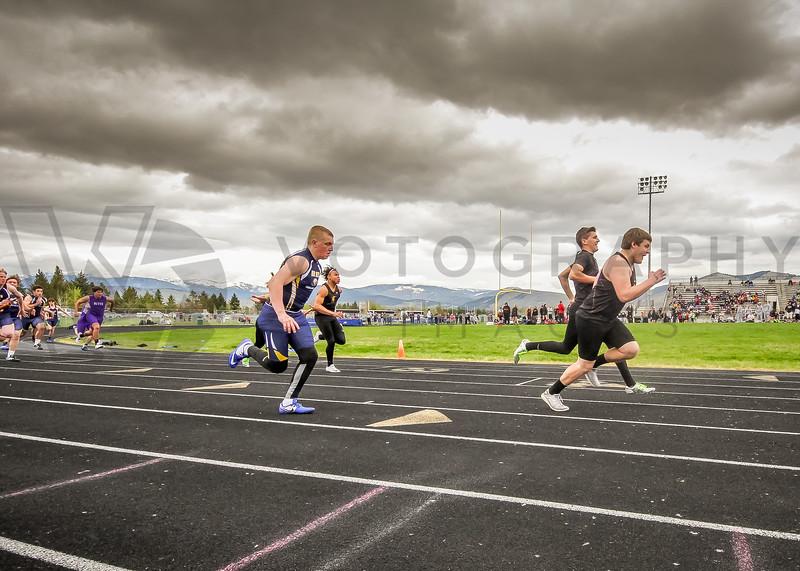4x100m relay (f)-7