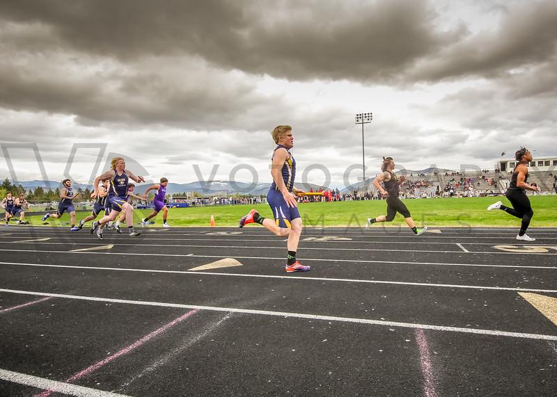 4x100m relay (f)-12