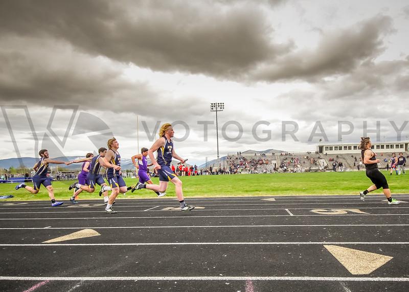 4x100m relay (f)-15
