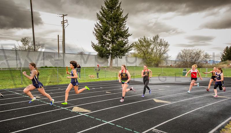 4x100m relay (f)-32