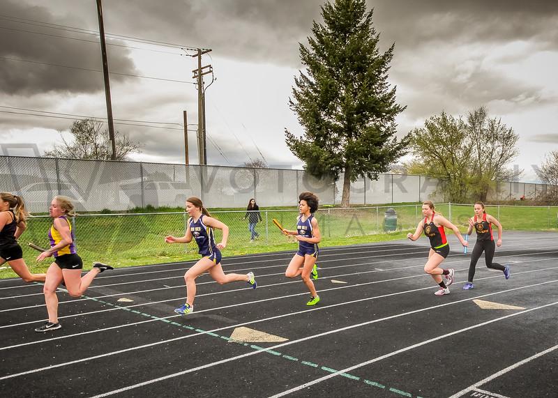4x100m relay (f)-31