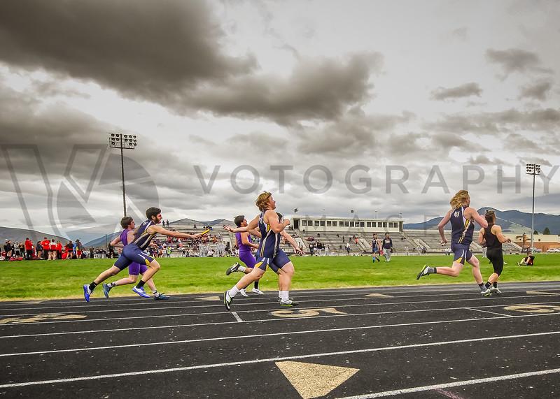 4x100m relay (f)-19