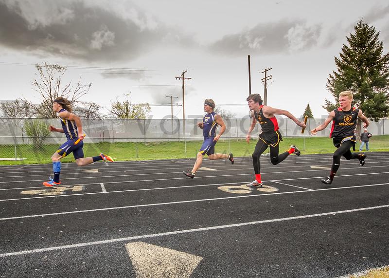 4x100m relay (f)-4