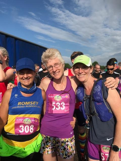 Dorchester Marathon 2018