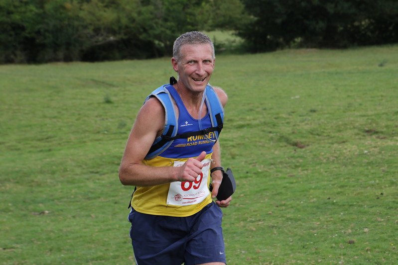 Adderbury Half Marathon, 9th July 2017.  Photo by Barry Cornelius