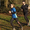 Eastleigh Parkrun