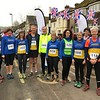 George Skeates Stockbridge Fun Run 14/01/17