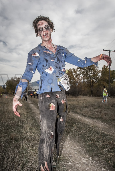 Tread of the Undead Zombie 5K (fs)-95