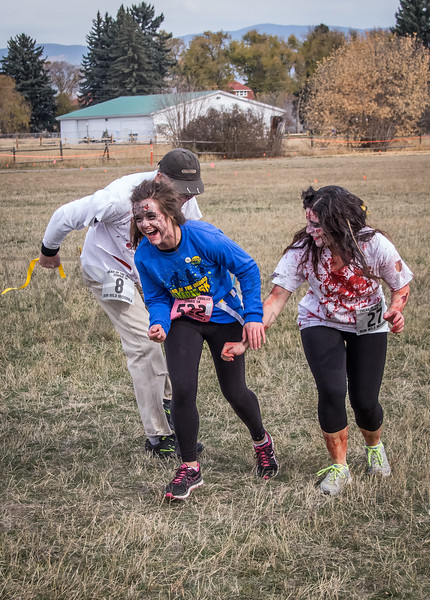 Tread of the Undead Zombie 5K (fs)-80