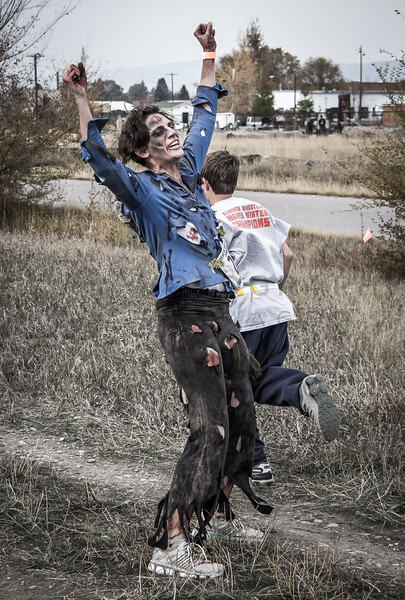 Tread of the Undead Zombie 5K (fs)-90