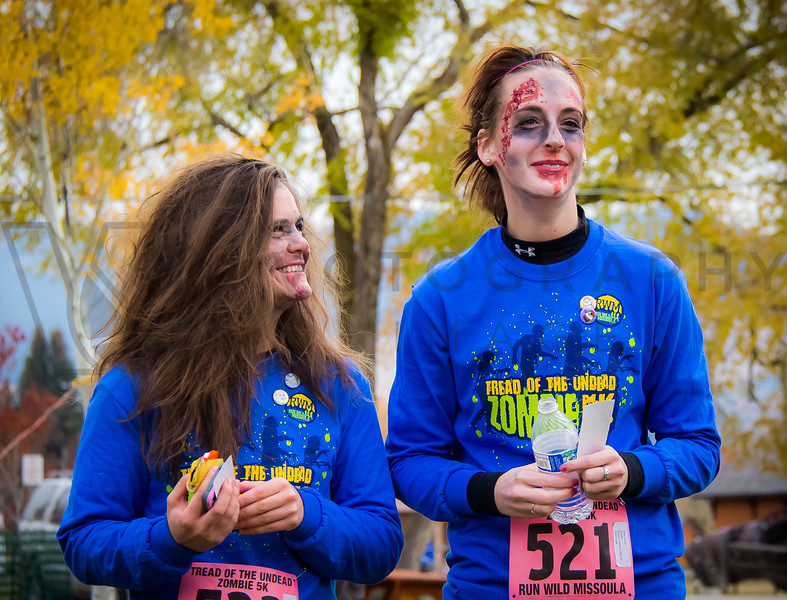Tread of the Undead Zombie 5K (fs)-106