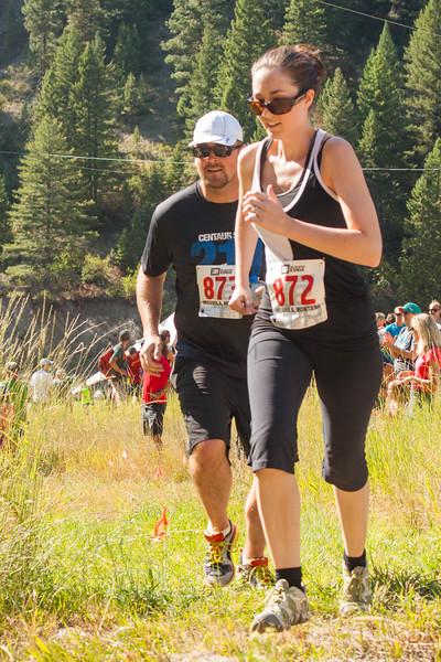 2013 Marshall Mountain Trail Run (fs) -99