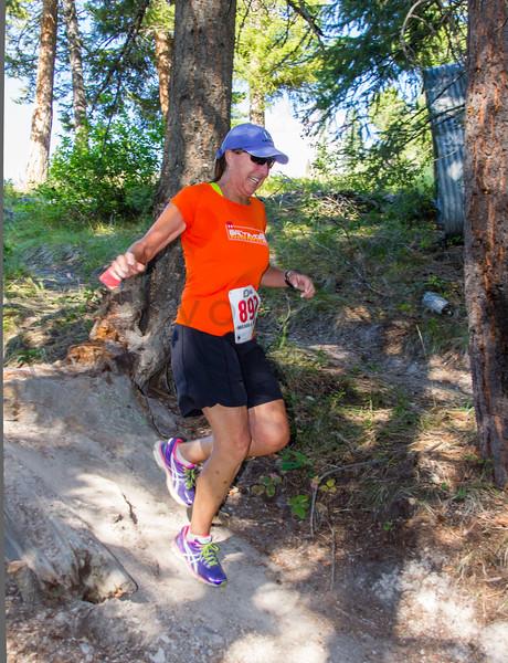 2013 Marshall Mountain Trail Run (fs) -237