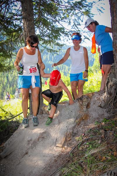 2013 Marshall Mountain Trail Run (fs) -578