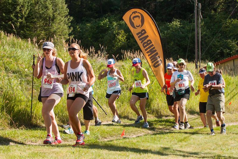 2013 Marshall Mountain Trail Run (fs) -24