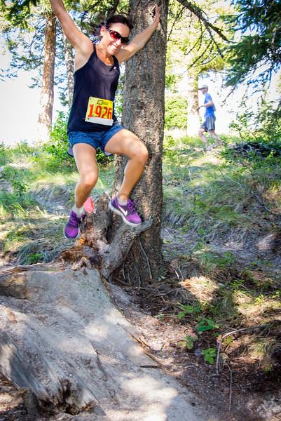 2013 Marshall Mountain Trail Run (fs) -157