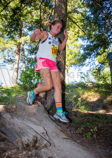 2013 Marshall Mountain Trail Run (fs) -528