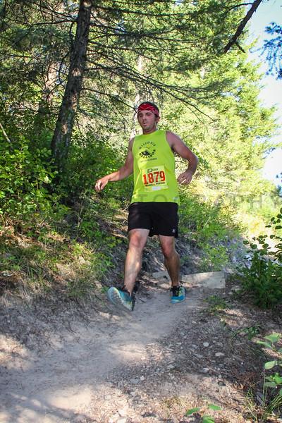 2013 Marshall Mountain Trail Run (fs) -654