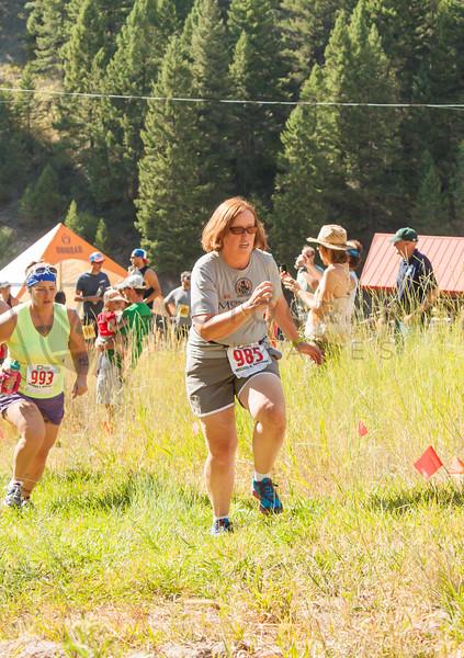 2013 Marshall Mountain Trail Run (fs) -100