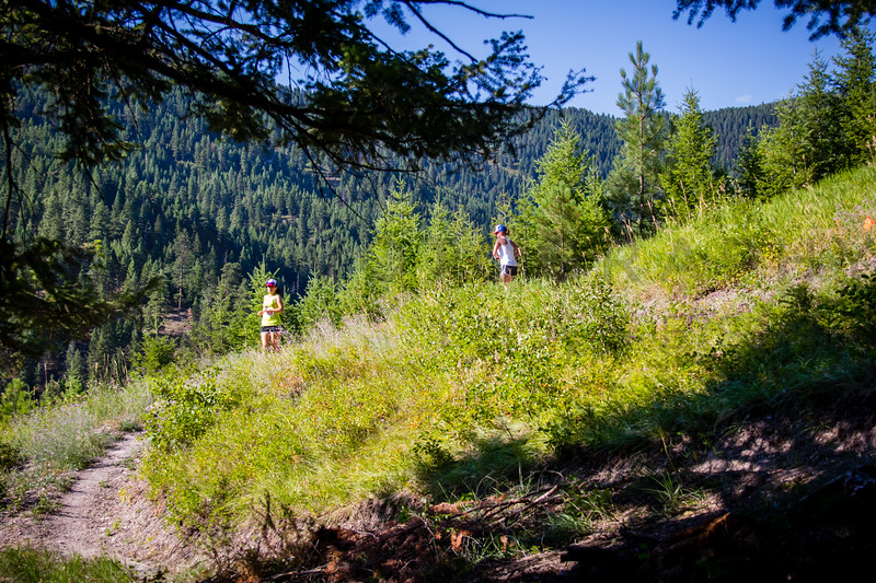 2013 Marshall Mountain Trail Run (fs) -224