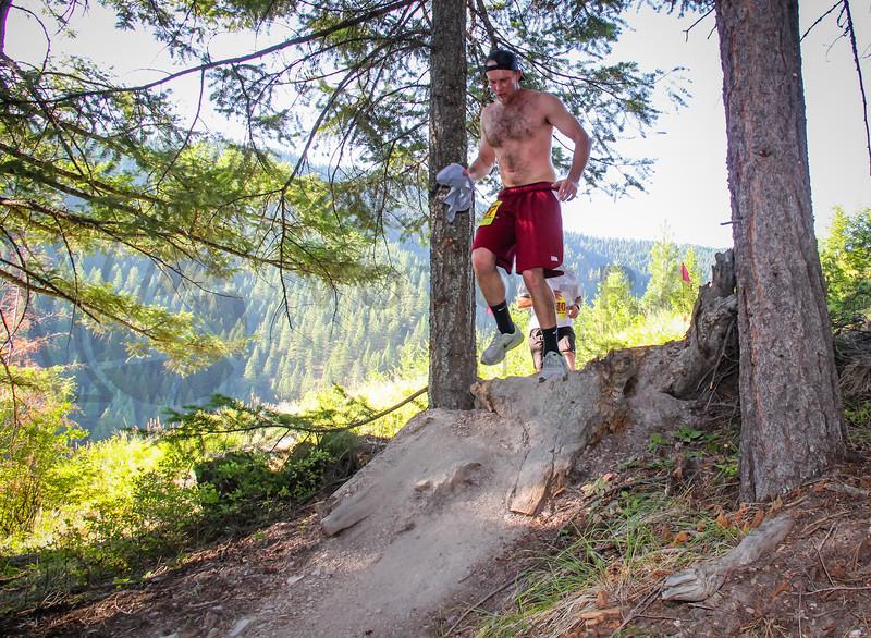 2013 Marshall Mountain Trail Run (fs) -609