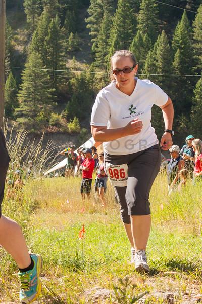 2013 Marshall Mountain Trail Run (fs) -92