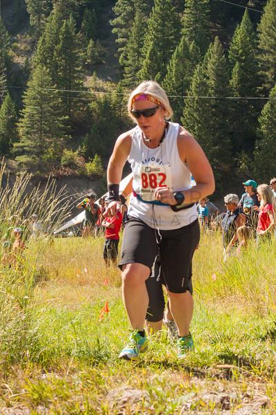 2013 Marshall Mountain Trail Run (fs) -91