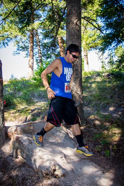 2013 Marshall Mountain Trail Run (fs) -205