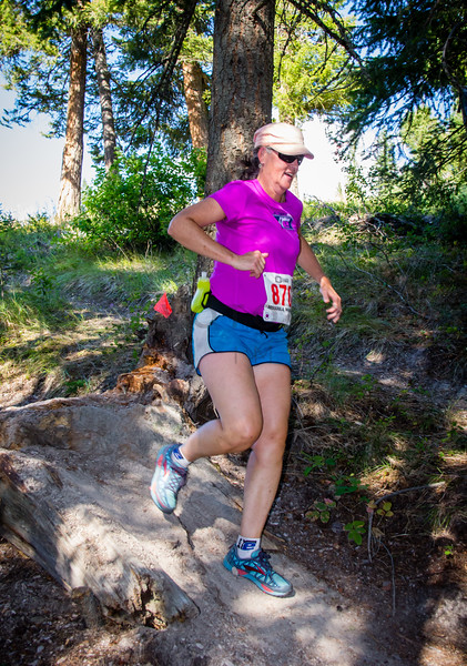 2013 Marshall Mountain Trail Run (fs) -200