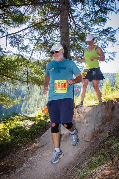 2013 Marshall Mountain Trail Run (fs) -564