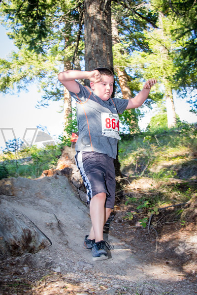 2013 Marshall Mountain Trail Run (fs) -429