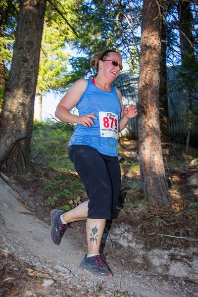 2013 Marshall Mountain Trail Run (fs) -550
