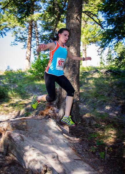 2013 Marshall Mountain Trail Run (fs) -203