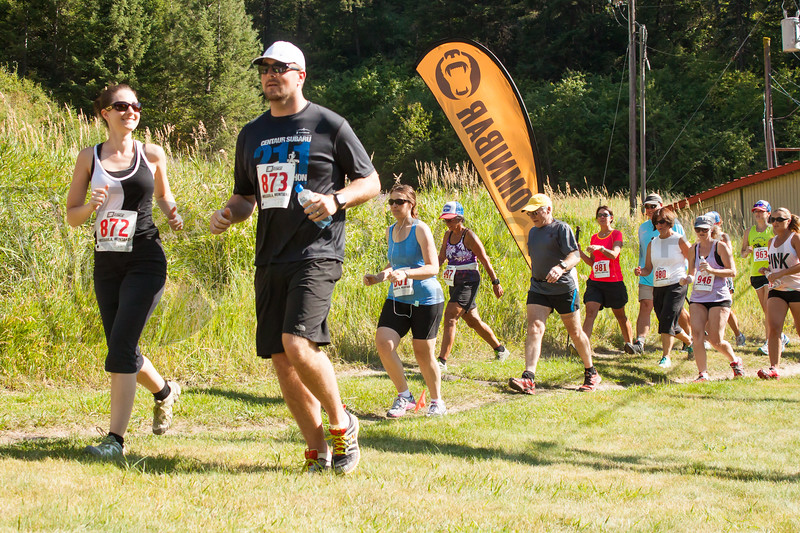 2013 Marshall Mountain Trail Run (fs) -22
