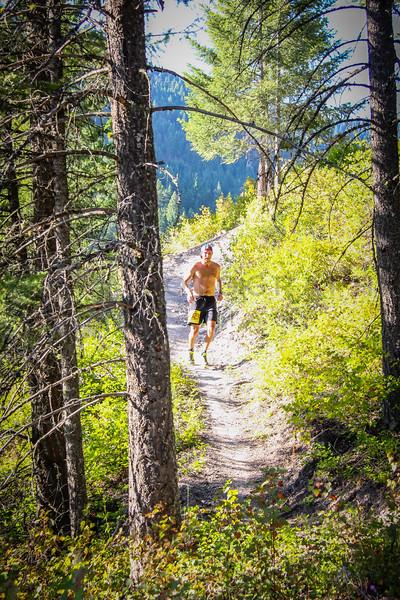 2013 Marshall Mountain Trail Run (fs) -631