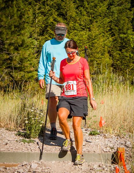 2013 Marshall Mountain Trail Run (fs) -500