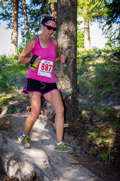 2013 Marshall Mountain Trail Run (fs) -192
