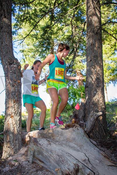 2013 Marshall Mountain Trail Run (fs) -519