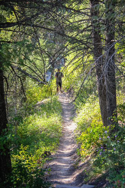 2013 Marshall Mountain Trail Run (fs) -639